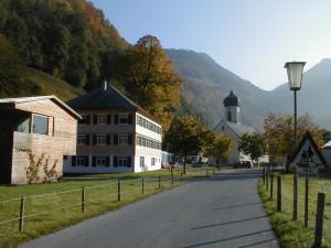 Kopie von Dorfzentrum